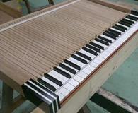 klavier speeltafel